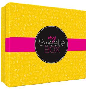 Box beauté Sweetiebox