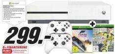 Sélection de ptomotions - Ex : Pack Xbox One S 500 Go + 1 Manette supplémentaire + Forza Horizon 3 + FIFA 17