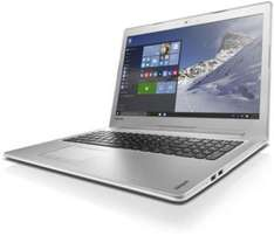 "PC Portable 15.6"" Lenovo Ideapad 510-15ISK-5FR - i5-6200U, HDD 1 To, RAM 8 Go"