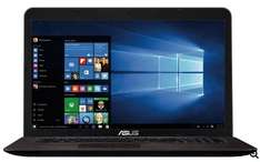 "PC portable 17.3"" Asus X756UX-TY209T (i5-6200, GTX 950, 8 Go de RAM, 1 To) + abonnement d'un an à Office 365"