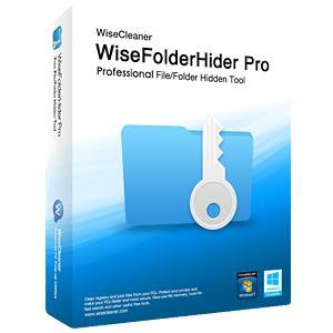 Logiciel Wise Folder Hider Pro gratuit sur PC