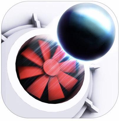 Perchang sur iOS gratuit (au lieu de 1.99€)