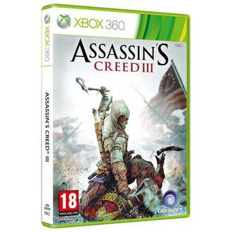 Assassin's Creed 3 sur PC à 13.99€, PS3 et Wii U à 19.99€, 360