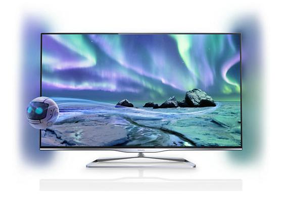 """Téléviseur 50"""" Philips 50PFL5008K Ambilight (Avec ODR de 100€)"""