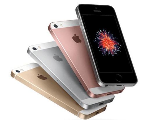 Sélection de smartphones reconditionnés Apple iPhone 5/5S/SE - Ex : iPhone 5 16 Go