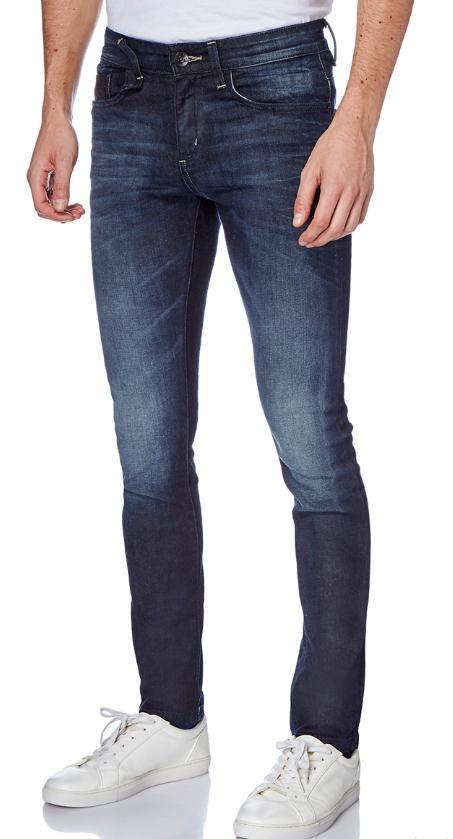 Sélection de produits Bonobo en promotion - Ex : jeans slim (du 34 au 38)