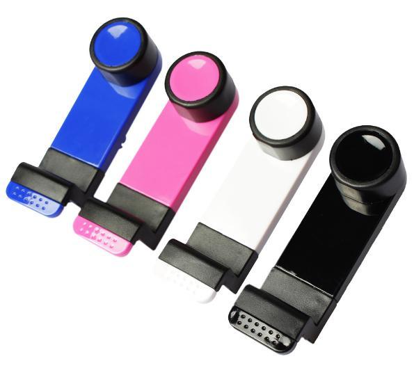Support auto pour smartphone - différents coloris