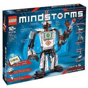 Jouet Lego Mindstorms - EV3 (31313)
