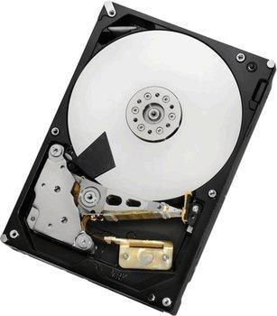 "Disque dur interne 3.5"" Hitachi Ultrastar 7k3000 - 2 To"