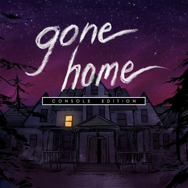 Gone Home gratuit sur PC (dématérialisé, sans DRM)