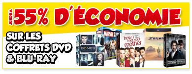 Deal Participatif : DVD / Blu-Ray