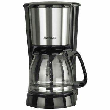 Sélection de produits en promotion - Ex : cafetière à filtre Brandt CAF815X