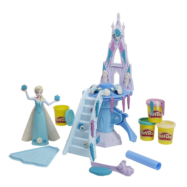 Pâte à modeler Play-Doh Elsa Reine Des Neiges (B5530)