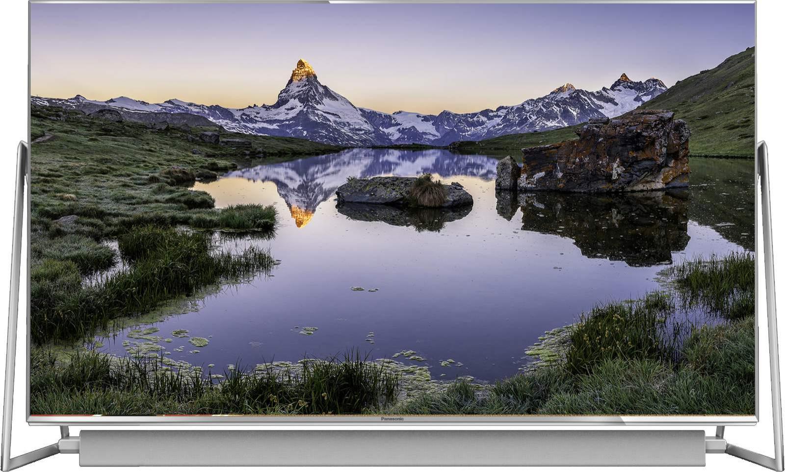 """TV 58"""" Panasonic TX-58DX800E - 4K UHD, 3D, LED, Local Dimming, HDR10 (via ODR de 400€)"""