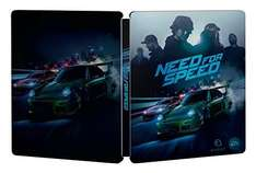 Steelbook Need For Speed Pour PS4