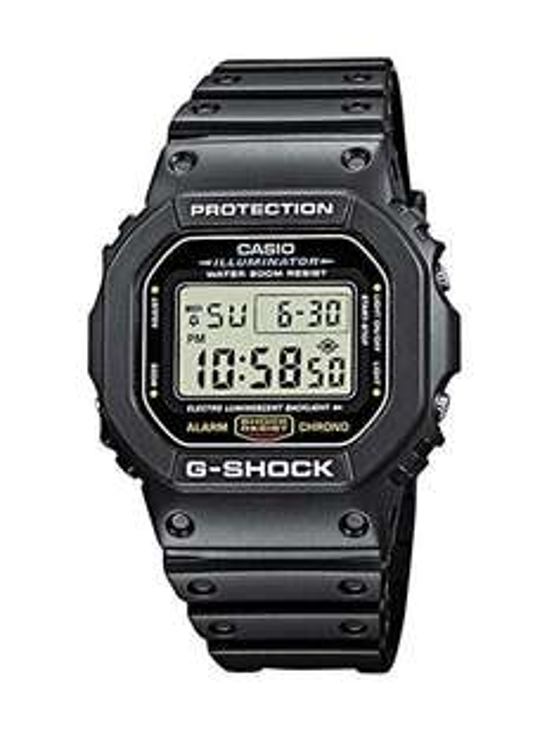 Montre G-Shock DW-5600E-1VER