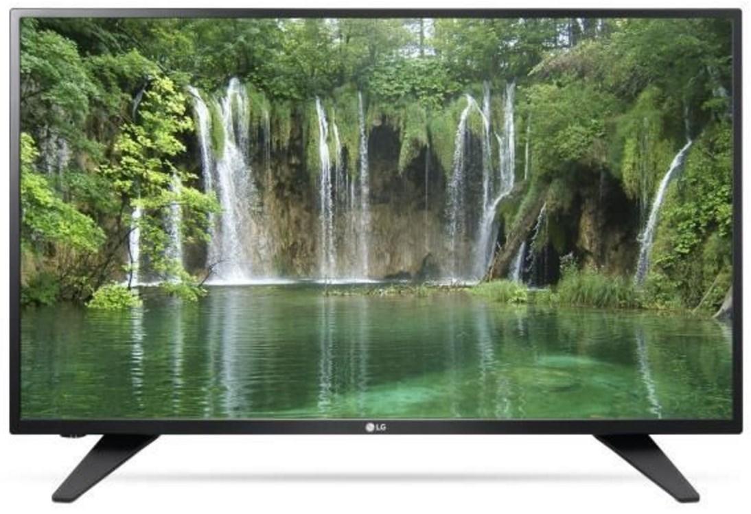 """TV 32"""" LG 32LF510B - LED, HD"""