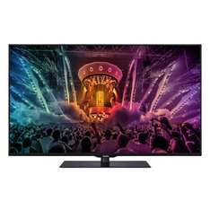 "TV 43"" Philips 43PUS6031 - 4K UHD, Smart TV"