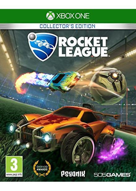 Rocket League - Edition Collector sur PS4 à 18.54€ et Xbox One