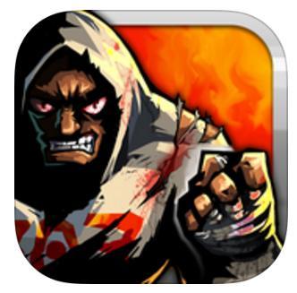 Jeu Brutal Street gratuit sur iOS (au lieu de 0.99€)