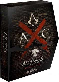 Assassin's Creed : Syndicate - édition collector The Rooks sur PS4