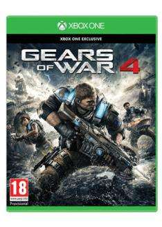 Gears of War 4 sur Xbox One