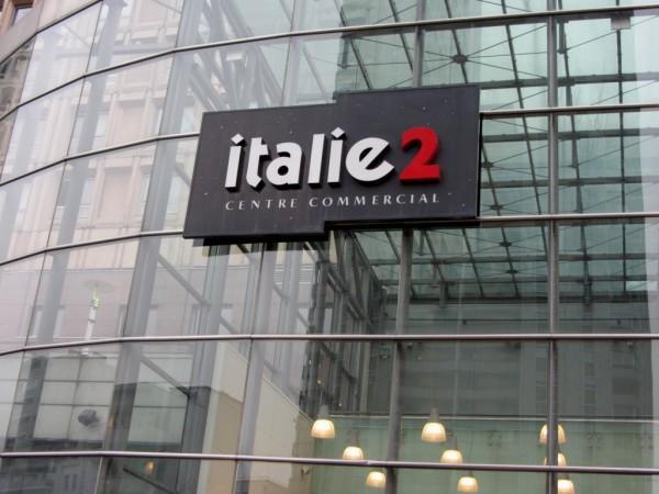Rosedeal : Bon d'achat de 30€ valable sur les boutiques participantes du centre commercial Italie 2