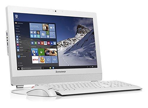 ordinateur de bureau Tout-en-un Lenovo s200Z (Pentium N3700) - Full HD