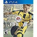 FIFA 17 Version Boite PS4  (taxes et douanes incluses)