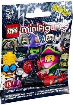 Figurines Lego Mini figurines - Série 14 (71010)