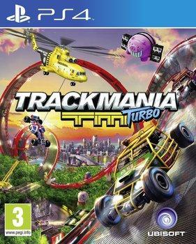 Sélection de jeux vidéo en promotion - Ex : TrackMania Turbo