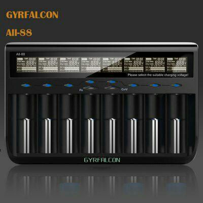 Chargeur Gyrflcon All-88 - Noir