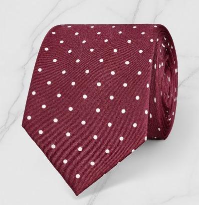 30% de réduction sur la collection Hiver 16/17 - Ex : Plusieurs modèles de Cravates