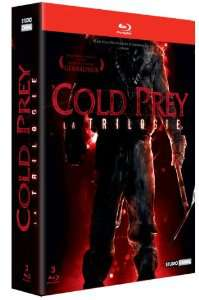 Cold Prey - La trilogie [Blu-ray]