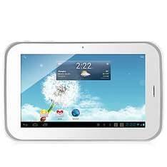 "Tablette Android 4.1.1 - 7"" 4 Go, Wifi"