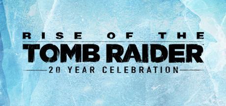 Rise of the Tomb Raider: 20 Year Celebration sur PC (Dématérialisé)