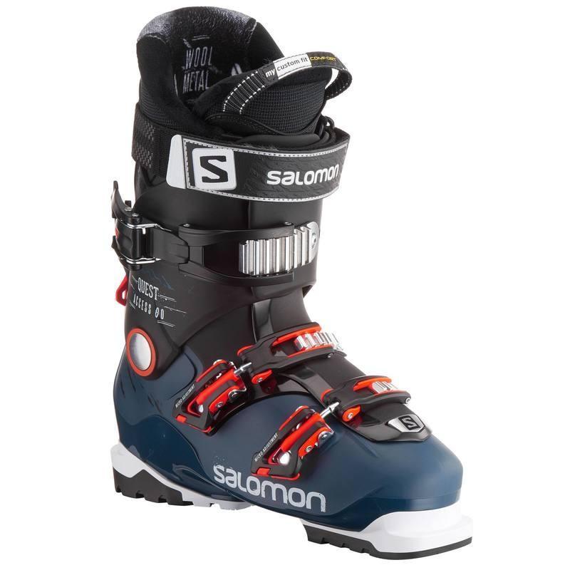 Chaussures de ski Quest 80 pour Homme ou Quest 70 pour Femme