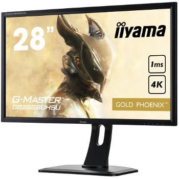 8% de réduction sur les Ecrans PC Gaming de la marque Iiyama