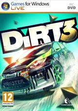Jeu PC Dirt 3 dématérialisé