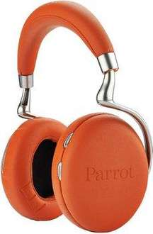 Casque audio Parrot Zik 2.0 - orange