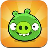 Bad Piggies iOS gratuit