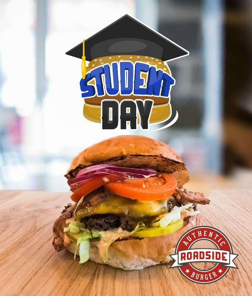 [Etudiants] 1 Burger offert sous présentation de la carte étudiante