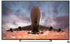 "TV 65"" Chiq UHD65D6500I + TV 40"" Changhong LED40E1090E"