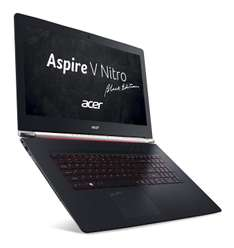 "PC portable 17.3"" Acer V Nitro VN7-792G-58RB  (i5-6300HQ, 8 Go RAM, 1 To HDD , GTX 960M, Windows 10)"