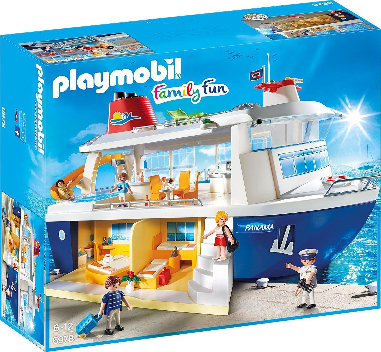 Playmobil 6978 - Bateau de croisière