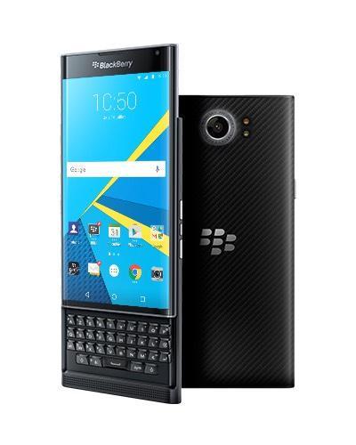 "Smartphone 5.4"" BlackBerry PRIV - 32 Go, AZERTY"