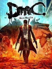 Sélection de jeux en promotion - Ex : DmC - Devil May Cry + un jeu offert