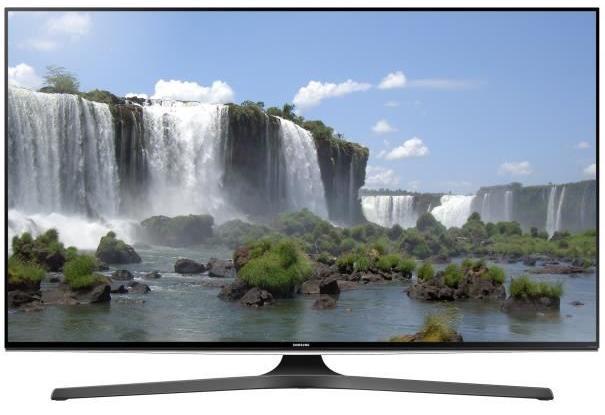 "[Cdiscount à volonté] TV 55"" Samsung UE55J6240AKXZF Full HD Smart TV"