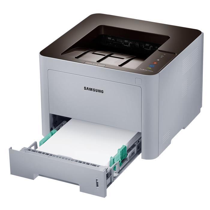 Imprimante laser monochrome Samsung SL-M3320ND