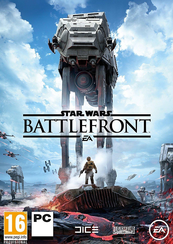 Star Wars: Battlefront sur PC (Dématérialisé - Origin)